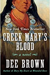 Creek Mary's Blood: A Novel Kindle Edition
