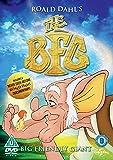Roald Dahl's The BFG: Big Friendly Giant [DVD] [2016]