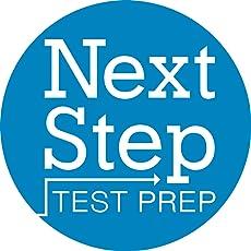 Next Step Test Prep