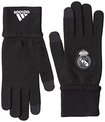 Manchester United Gloves BR7004 Real Madrid Knit Glove Adidas Juventus