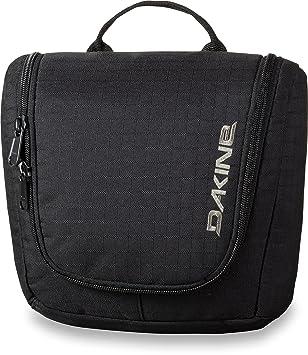 2104b2f2 Dakine Travel Kit Toiletry Bag Black One Size: Amazon.ca: Sports ...