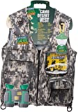Backyard Safari Camo Desert Vest