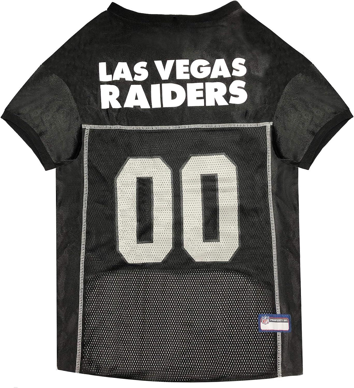 jersey raiders
