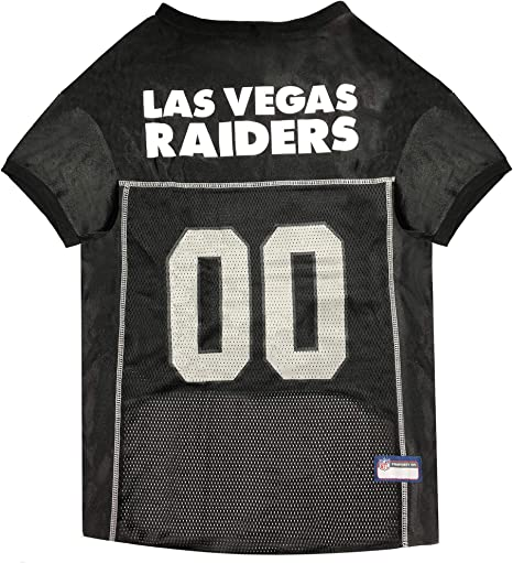 raiders football jersey