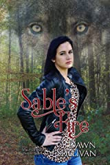 Sable's Fire (White River Wolves Book 4) Kindle Edition