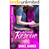 A Perfect Rescue: Park City Firefighter Romance