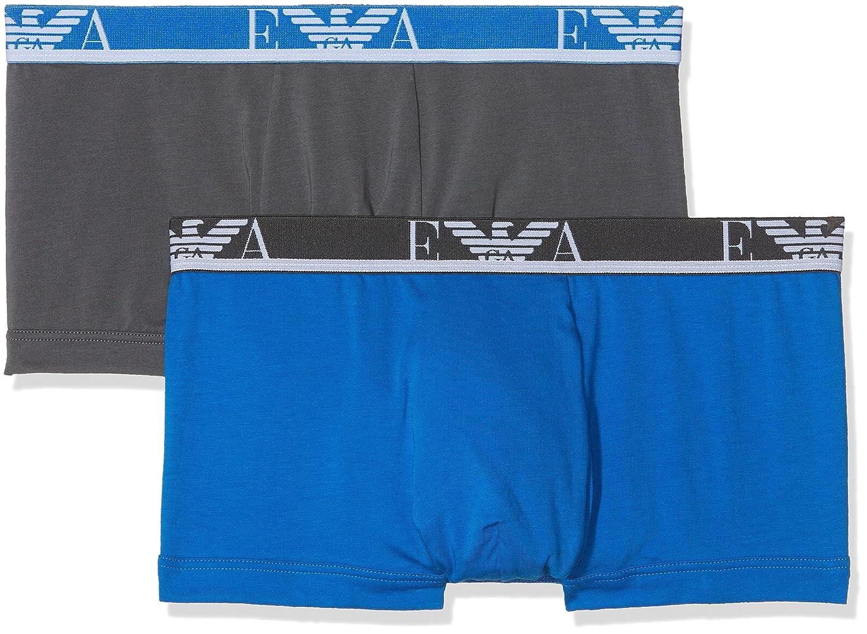 Emporio Armani Underwear Bóxer (Pack de 2) para Hombre