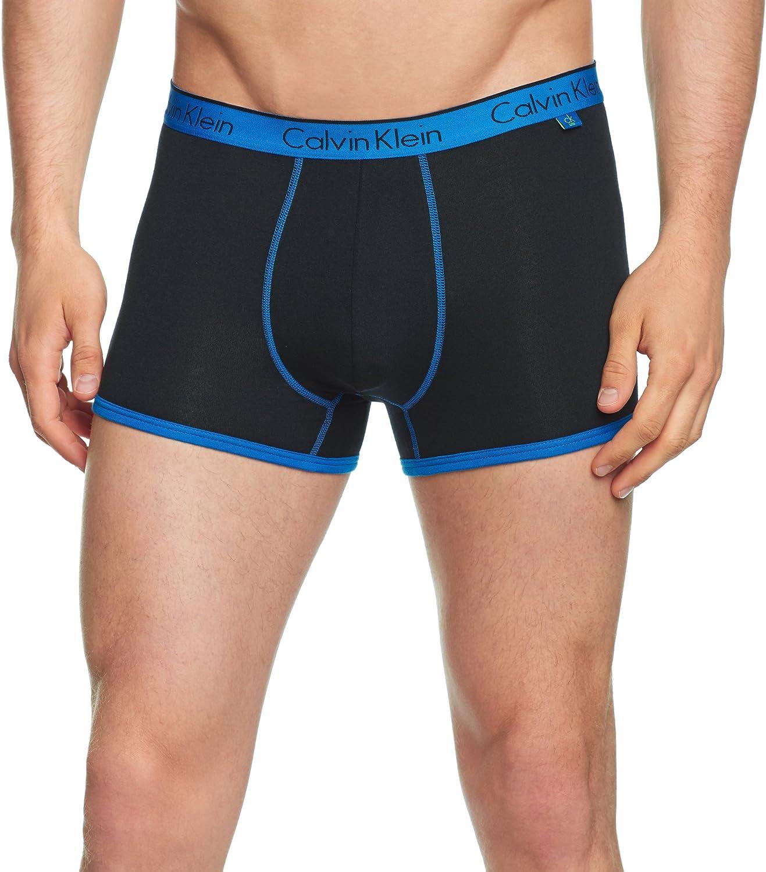 Calvin Klein CK One - Cotton - Trunk Ropa Interior para Hombre: Amazon.es: Ropa y accesorios