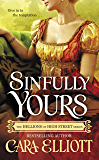 Sinfully Yours (Hellions of High Street Book 2)