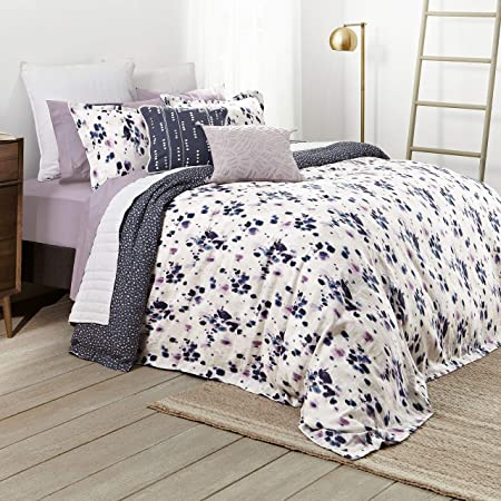 Splendid Home Gardena Comforter Set Twin Multi Home Kitchen Amazon Com