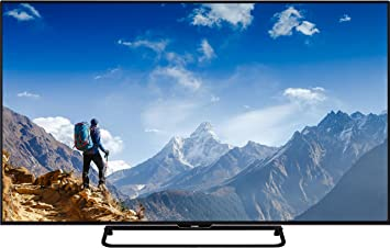 Telefunken 49TU8560 - Televisor LED de 49 pulgadas (4 K, clase energética A +): Amazon.es: Electrónica