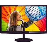 Philips 277E6QDSD 27 Class IPS LED Monitor w/ MHL-HDMI