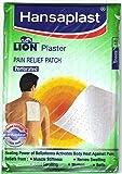 Hansaplast Lion Plaster (Belladonna) 1 Pack