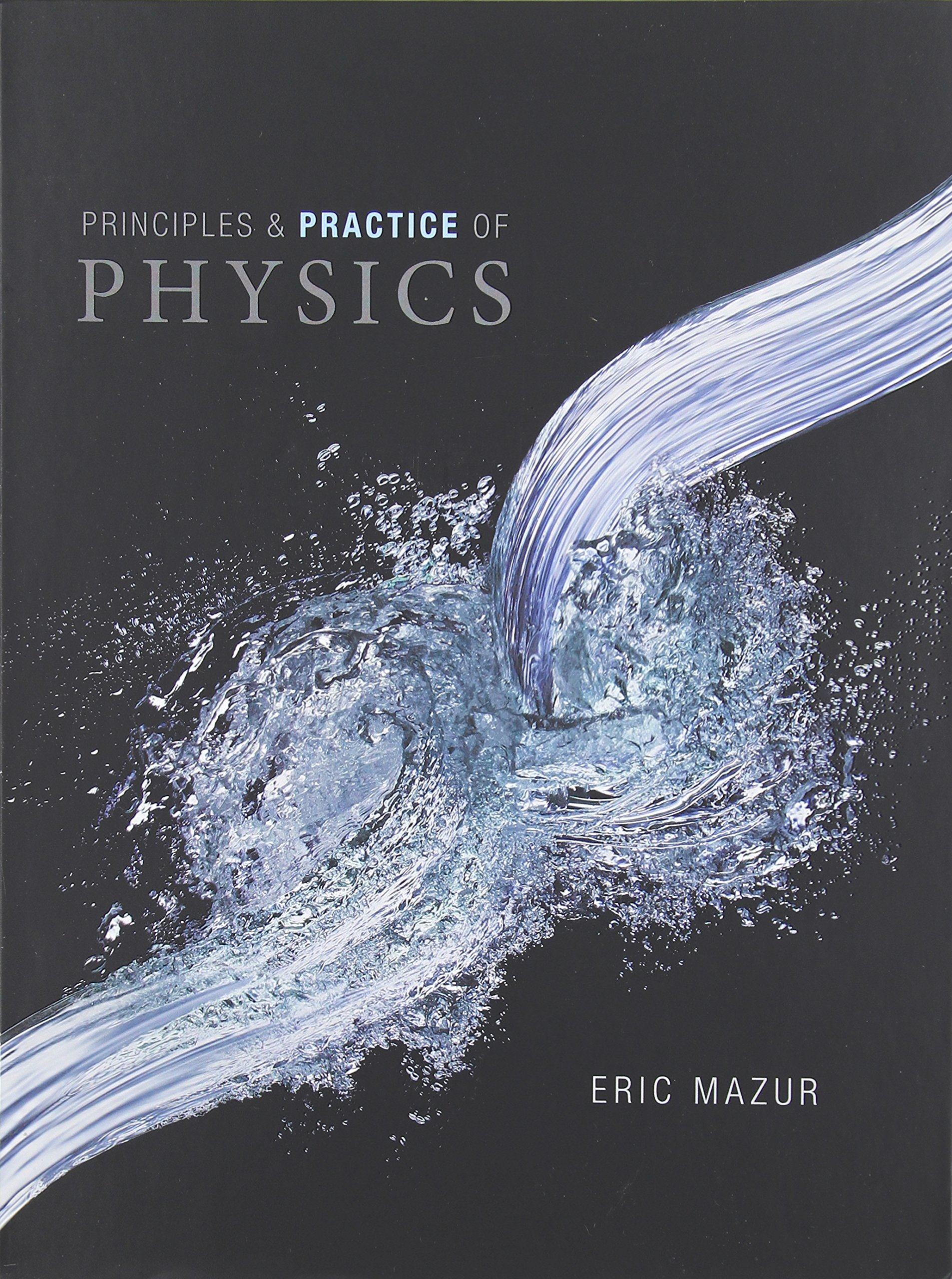 Practice of Physics, Chapters 1-34 (Integrated Component) PDF