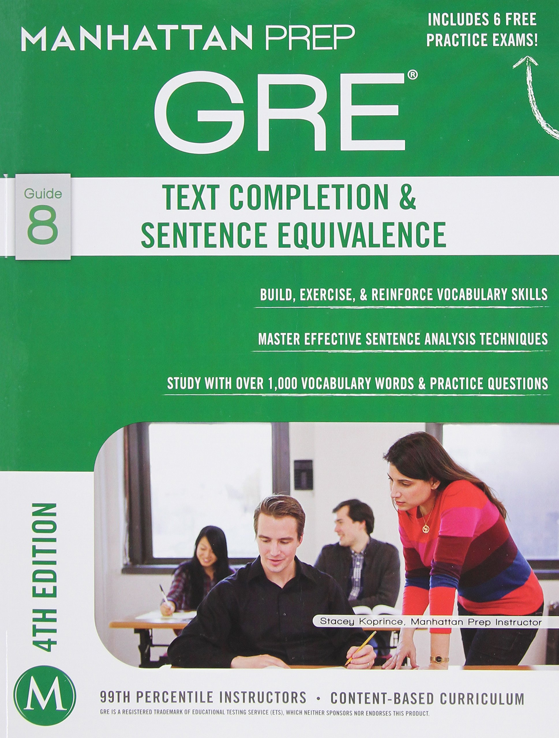 Gre books pdf manhattan