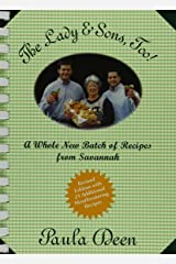 The Lady and Sons Too!: A Whole New Batch of Recipes from Savannah Plastic Comb