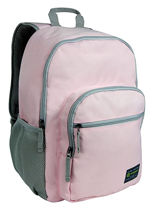 Ecogear Dhole school backpack