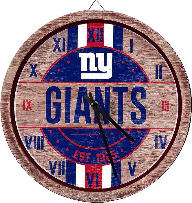 Top 10 Ny Giants Man Cave Decor