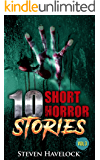 10 Short Horror Stories vol:3