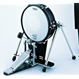 Roland KD-120BK V-Kick Trigger Bass Drum Pedal with Mesh Head, 12-Inch