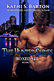 The Hunter Series: Boxed Set