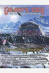 Galaxy's Edge Magazine: Issue 36, January 2019 (Galaxy's Edge) Kindle Edition