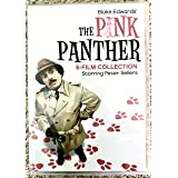 The Pink Panther 6-Film Collection