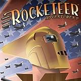 Rocketeer Adventures 2 (Issues) (4 Book Series)
