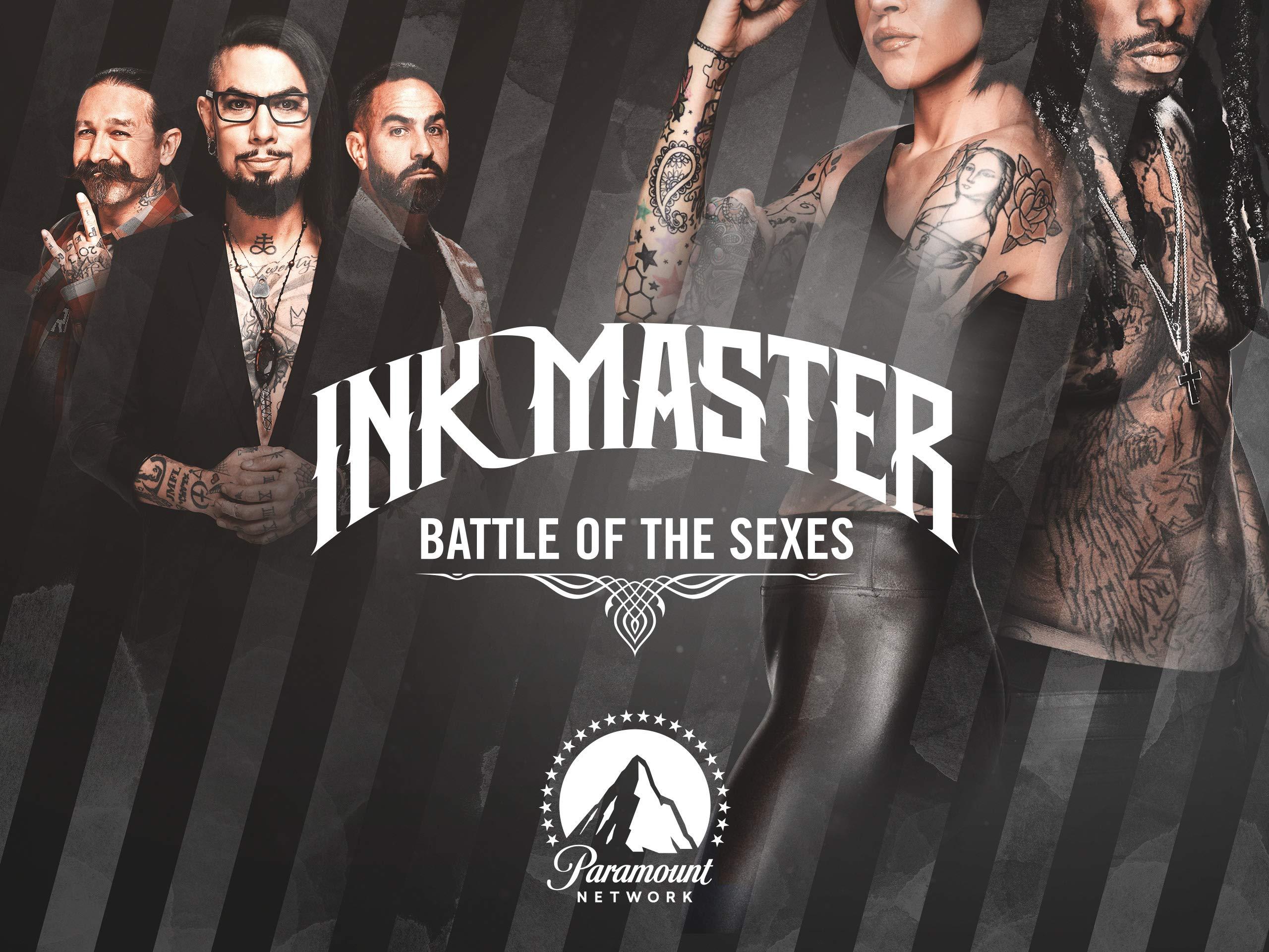 Watch Ink Master Season 7 Prime Video