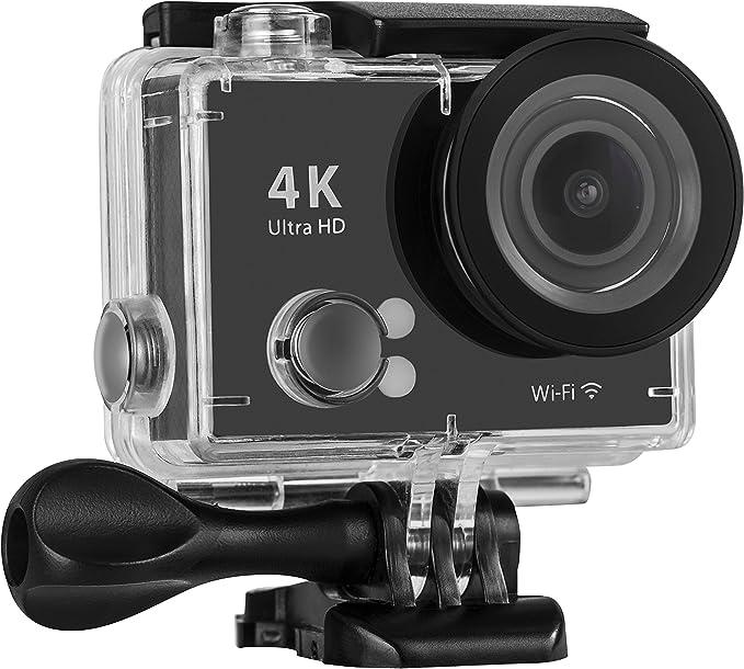 Acme Made VR06 cámara para Deporte de acción - Cámara Deportiva