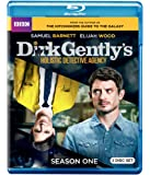 Dirk Gently's Holistic Detective Agency (BD) [Blu-ray]