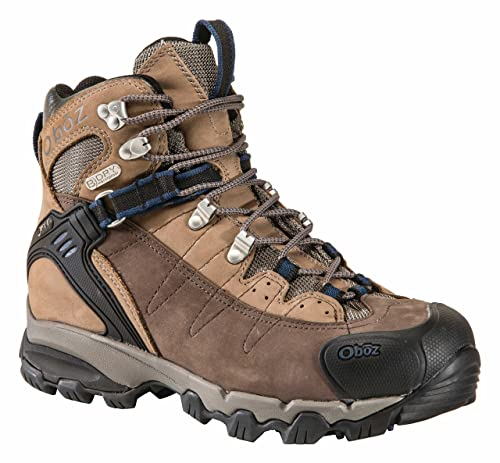 7d96b9227bb Amazon.com | Oboz Men's Wind River II BDry Backpacking Boot | Hiking ...