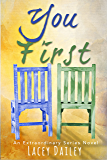 You First (Extraordinary Series Book 3)