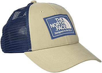 THE NORTH FACE Men s Mudder Trucker Hat 08f57baf131c