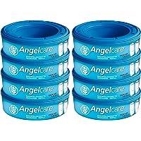 Angelcare - Pack de 8 cartuchos de recambio