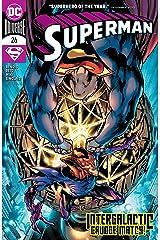Superman (2018-) #26 Kindle Edition