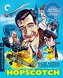 Hopscotch [Blu-ray]