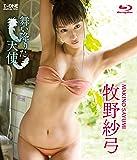 牧野紗弓 舞い降りた天使 [Blu-ray]