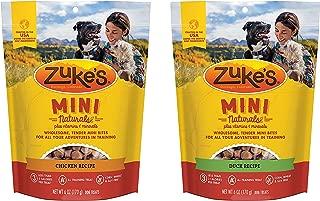 product image for Zuke's 840235169406 Mini Naturals 1 Chicken