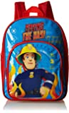 Boys Character Fireman Sam Arch Backpack