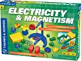 Thames & Kosmos Electricity and Magnetism