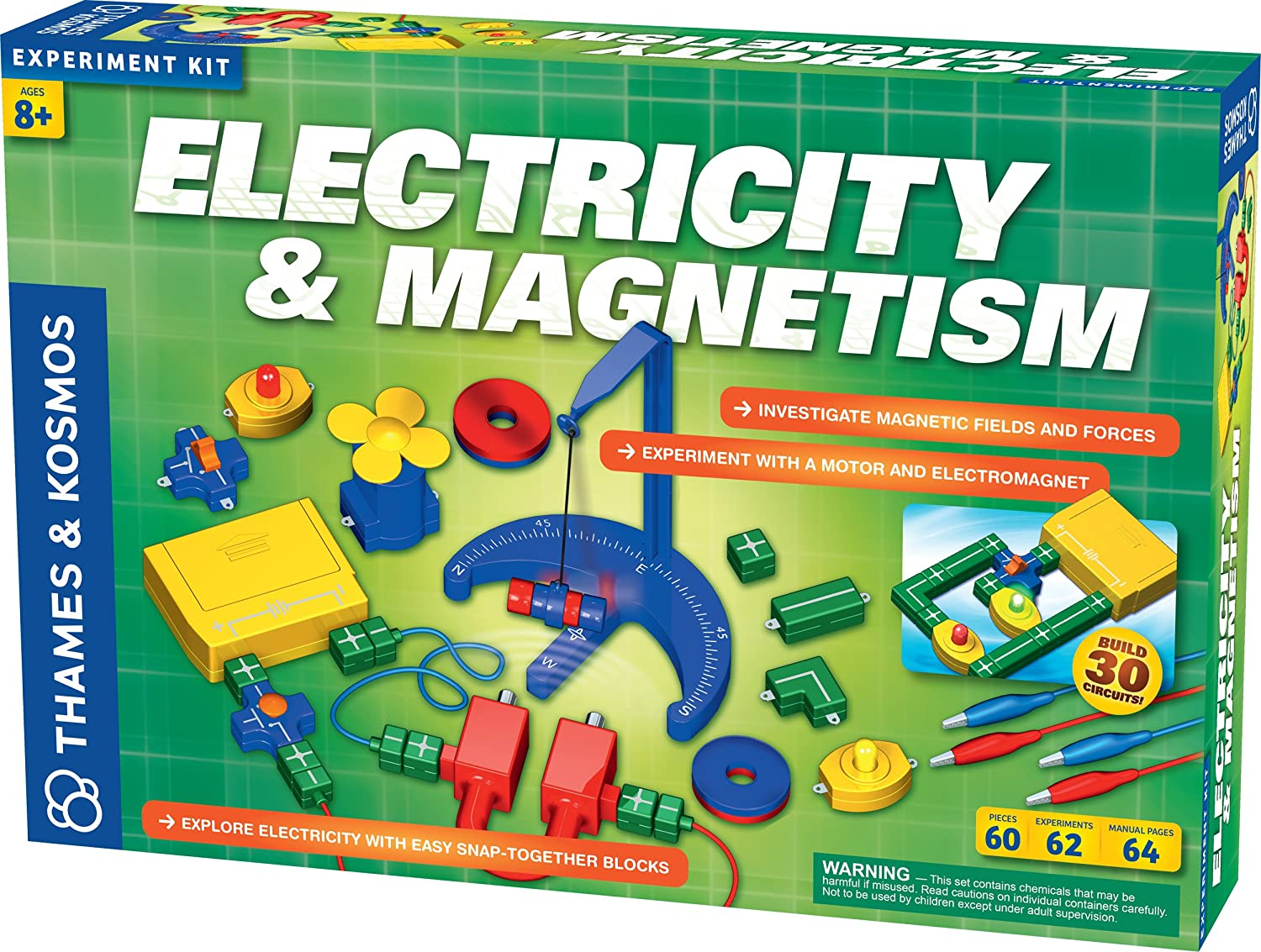 Best Science Toys For Kids Stem Skills Brain Growth