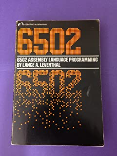Programming the 6502: Rodnay Zaks: 9780895881359: Books - Amazon ca