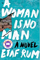 A Woman Is No Man: A Novel Kindle Edition