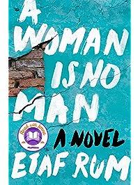 A Woman Is No Man: A Novel