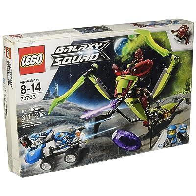 Lego Galaxy Squad 70703 Star Slicer: Toys & Games