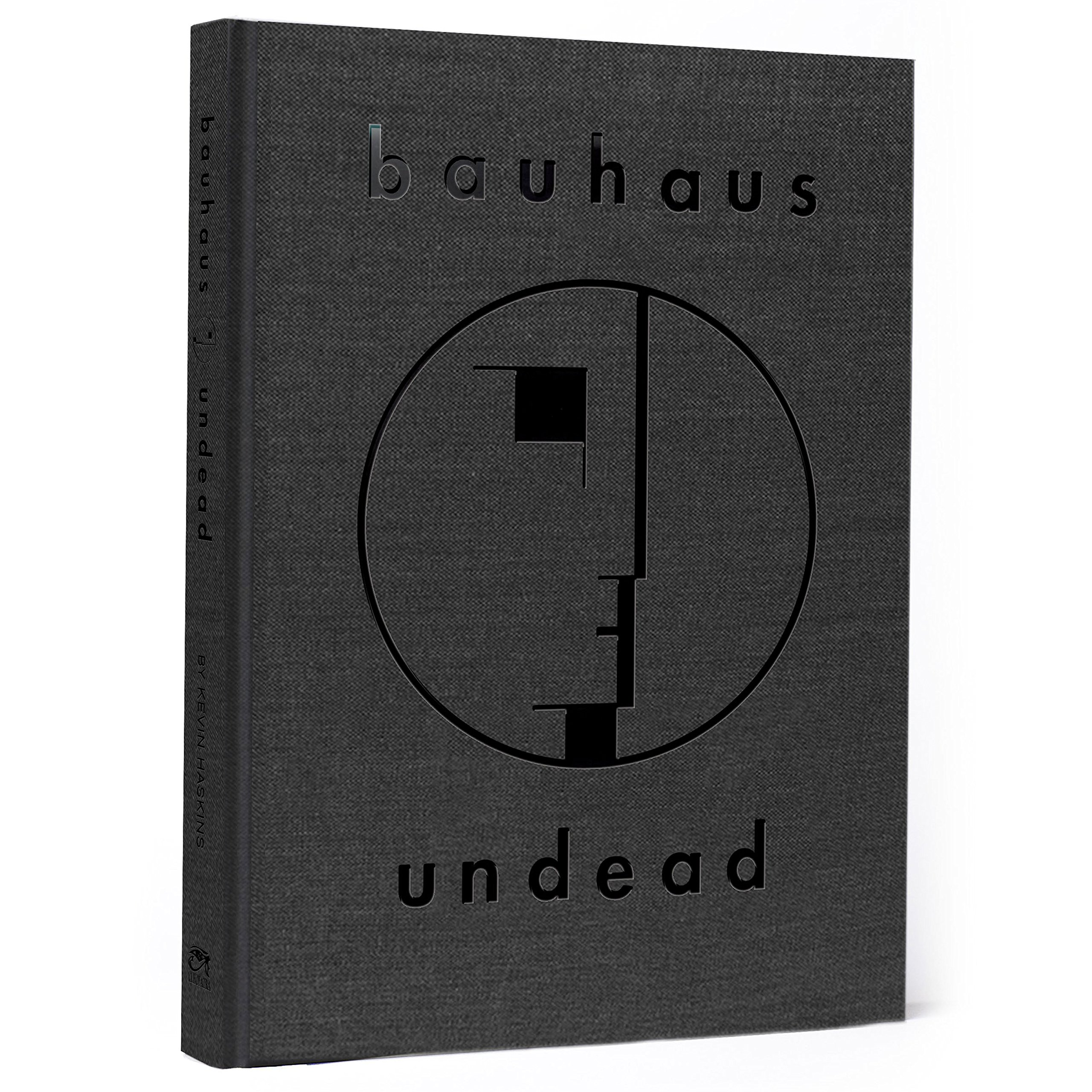 easy cover bauhaus
