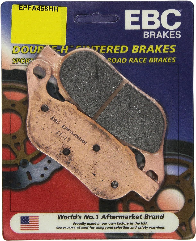 Blue Hose /& Stainless Purple Banjos Pro Braking PBK7743-BLU-PUR Front//Rear Braided Brake Line