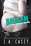 AIDEEN: Slater Brothers Book 3.5
