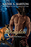 Brayden: The Stanton Pack—Erotic Paranormal Cougar Shifter Romance